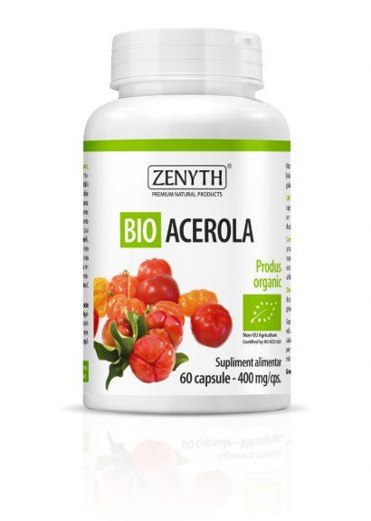 Bio Acerola Capsule
