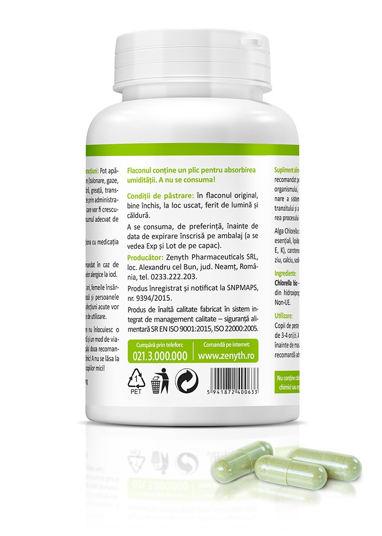 Bio Chlorella Capsule_Text 02