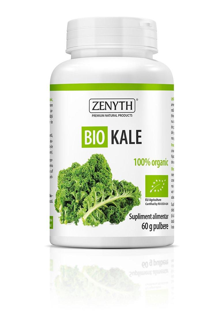 Bio Kale