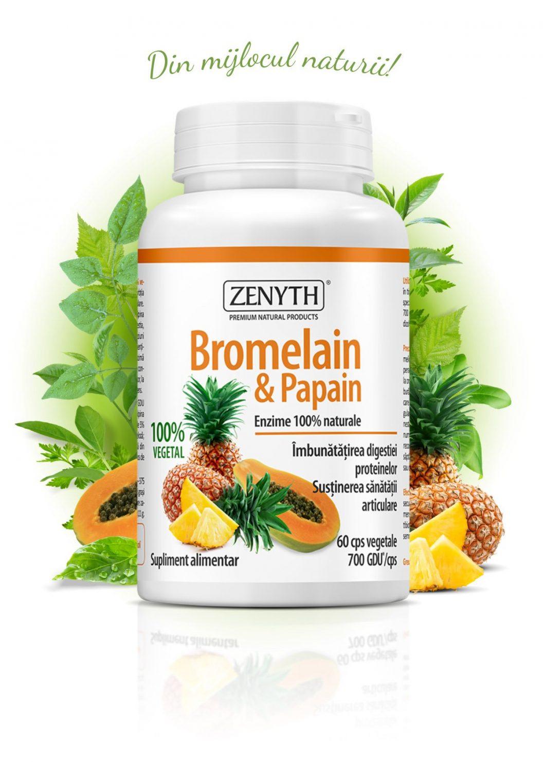 BromelainPapain-1