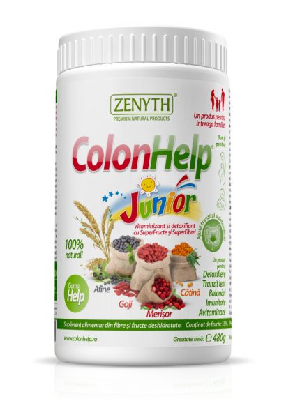 COLONHELP_JUNIOR_480GRAME