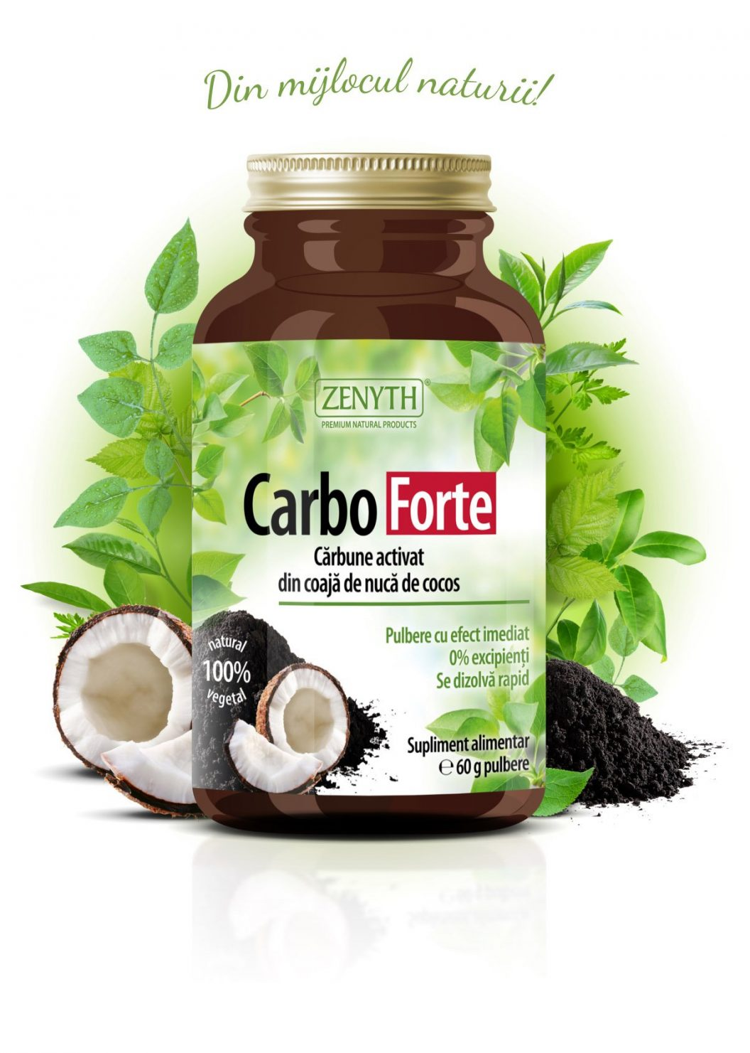 Carbo-Forte