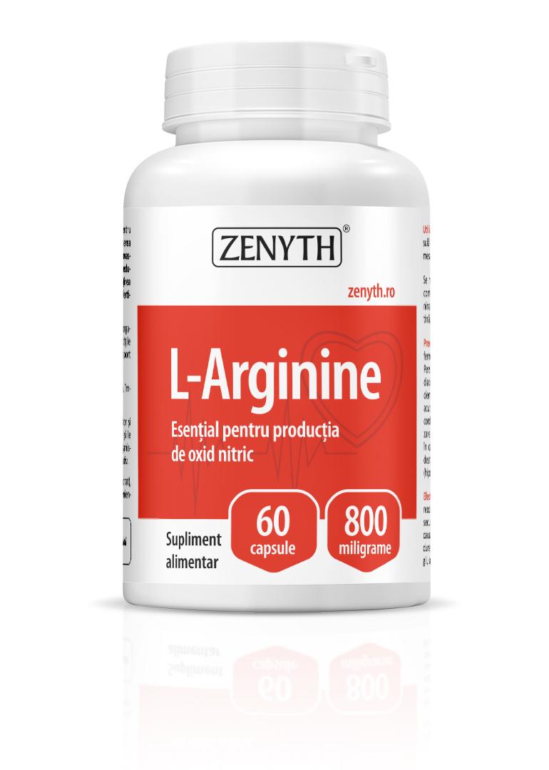 l pierderea în greutate arginină