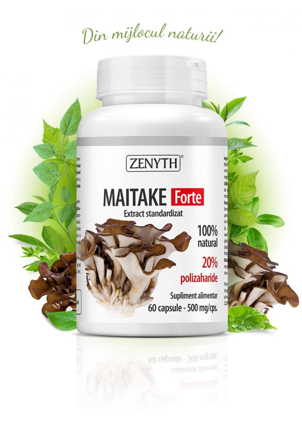 Maitake-Forte