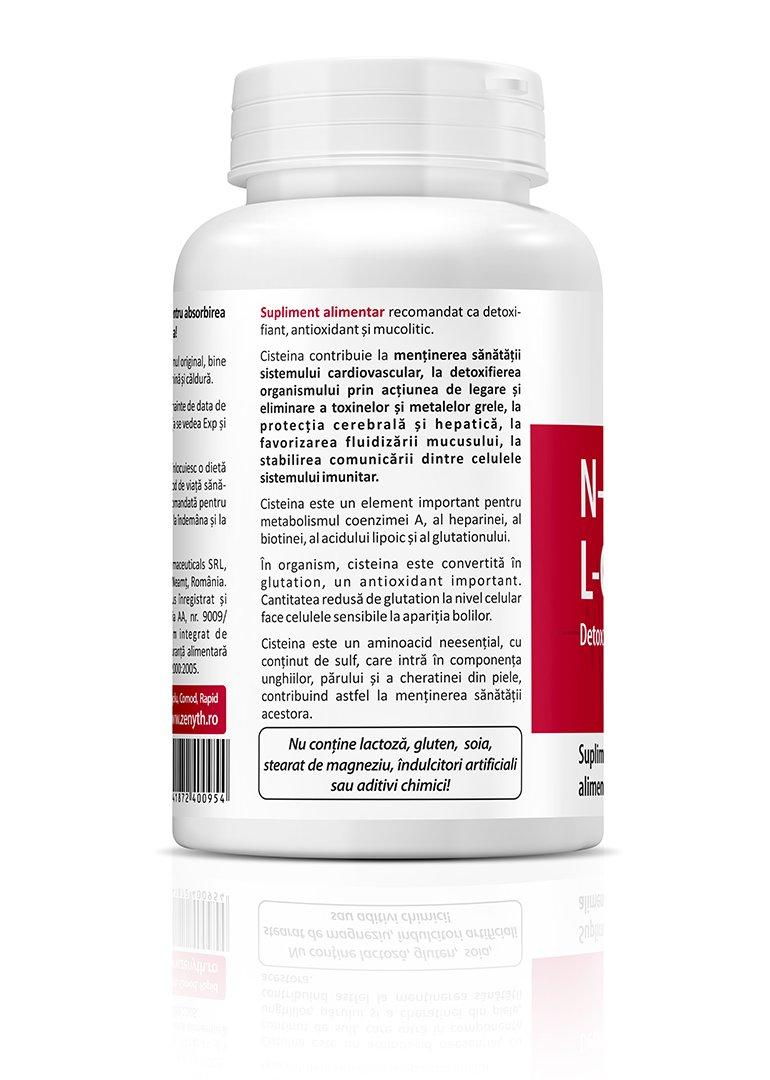 N-Acetyl L-Cysteine_Text 01