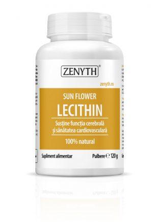Sun Flower Lecithin
