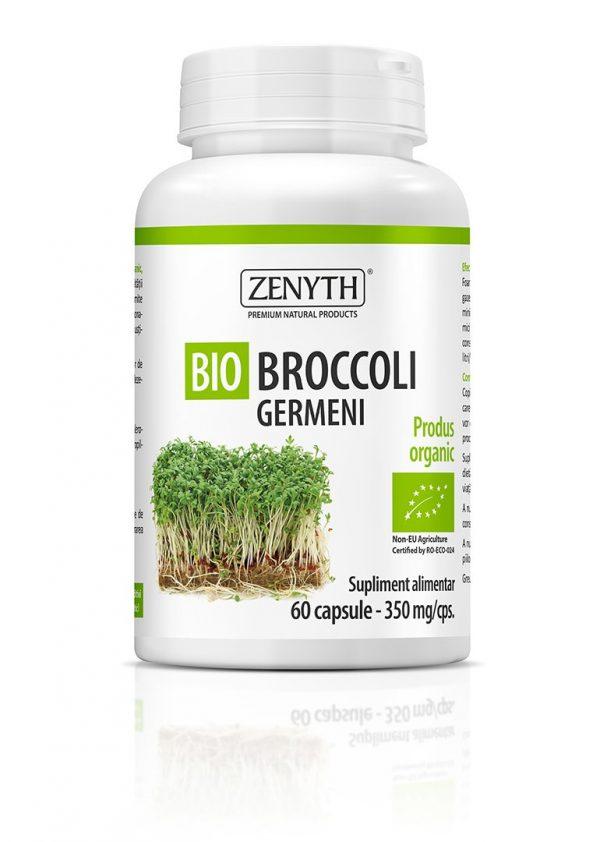 Bio Broccoli
