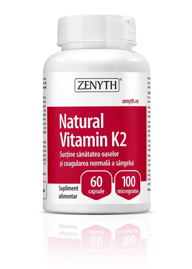 Natural Vitamin K2