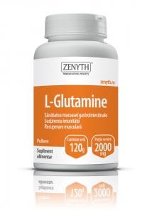 L-Glutamine 120 g