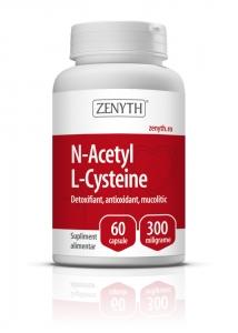 N-Acetyl-L-Cisteine