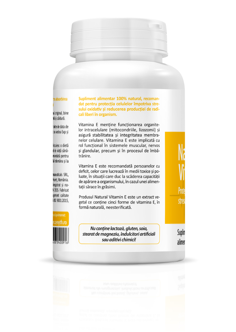 Natural Vitamin E Text 01