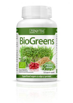 Biogreens Capsule