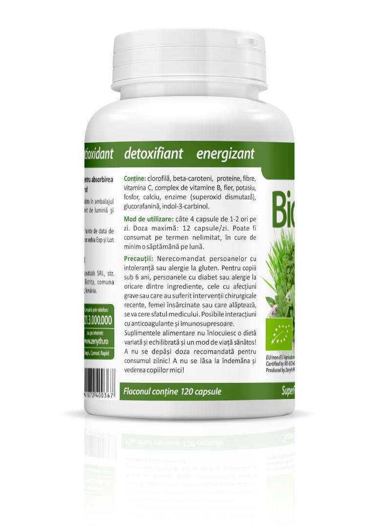 Biogreens Capsule Text 01