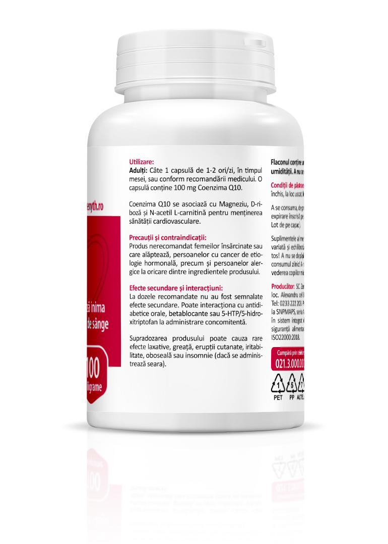 Coenzyme Q10 Text 02