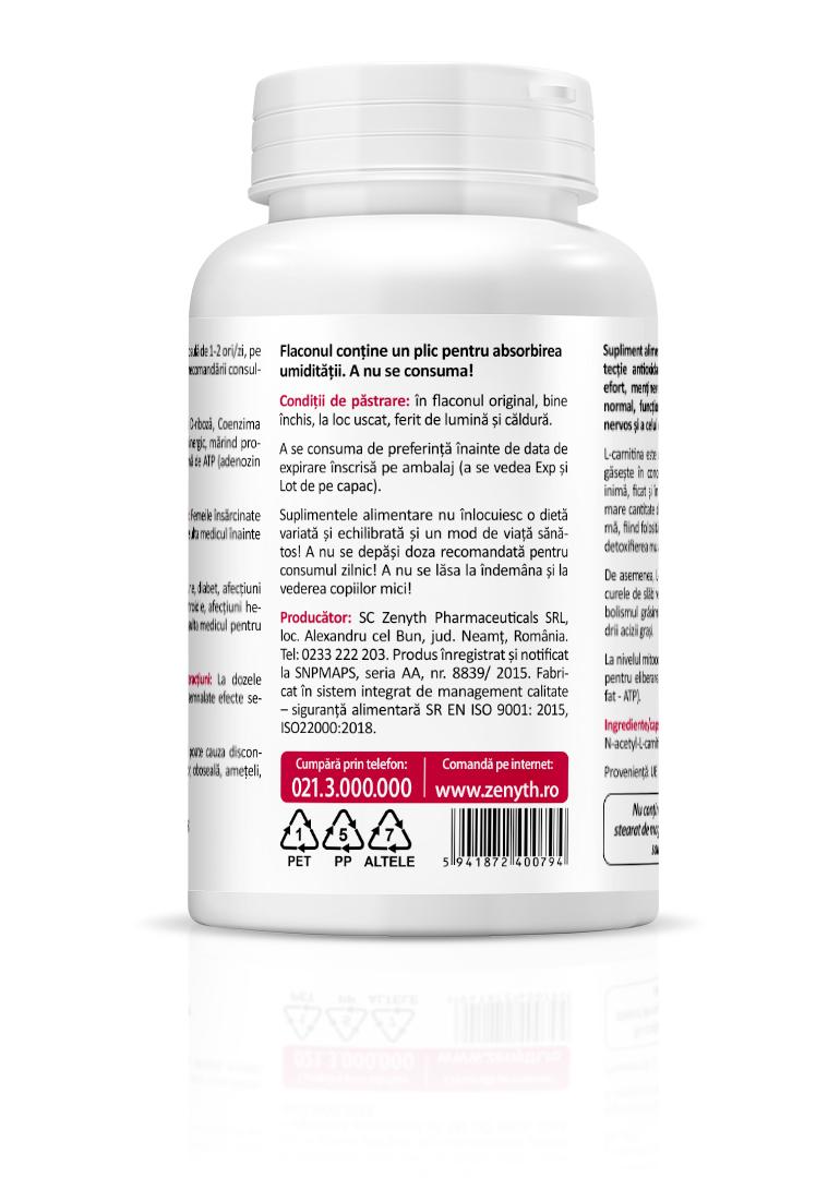 N-Acetyl L-Carnitine Text 03