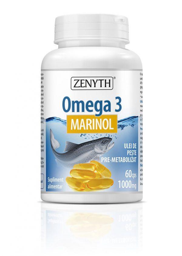 Omega 3 Marinol