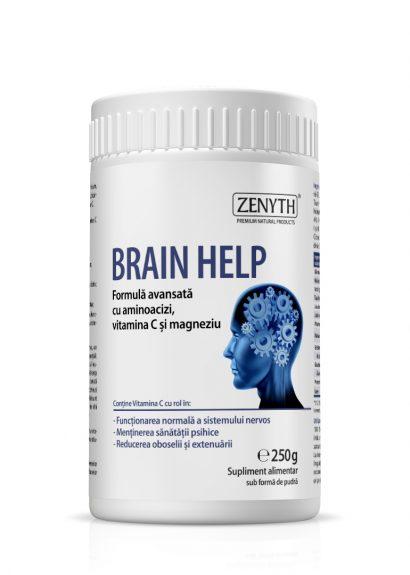 Brain Help