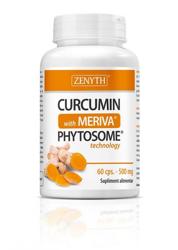 Curcumin With Meriva