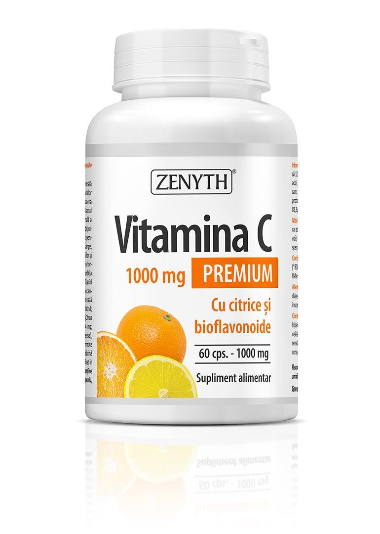 Vitamina C Citrice