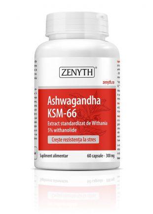 Ashwagandha-KSM-66