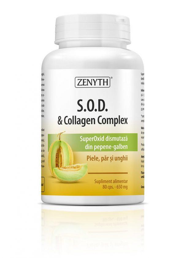 SOD & Collagen Complex
