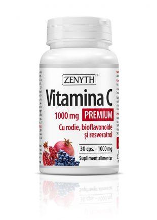 Vitamina C Rodie 30 CPS