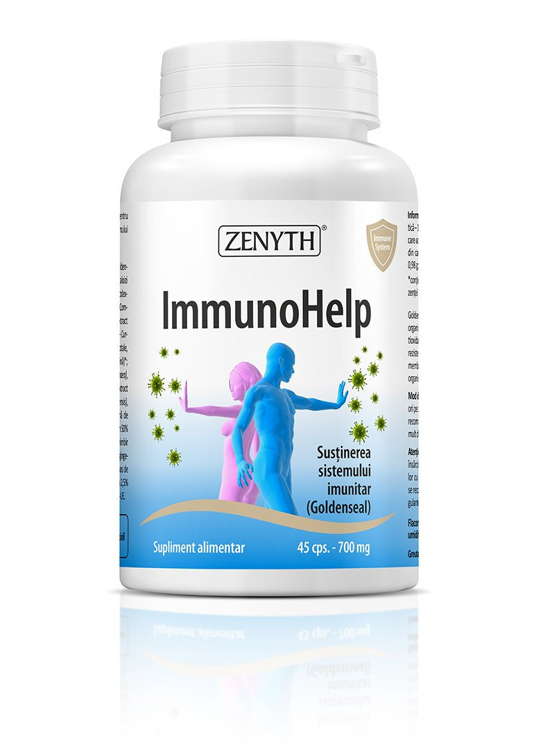 ImmunoHelp