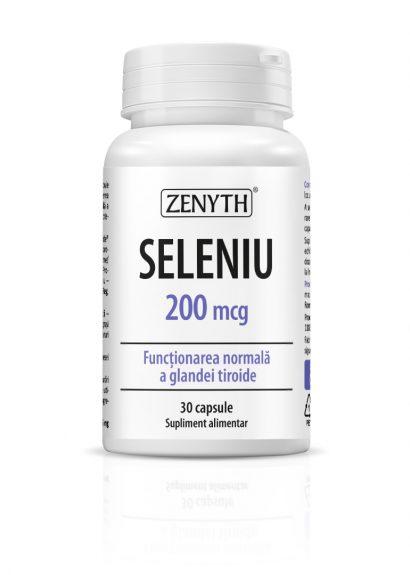 Seleniu - 30 CPS