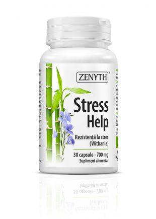 Stress Help