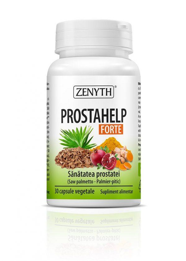 Prostahelp