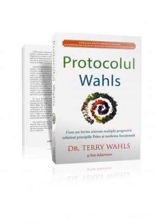 Dr. Terry Wahls - Protocolul Walhs