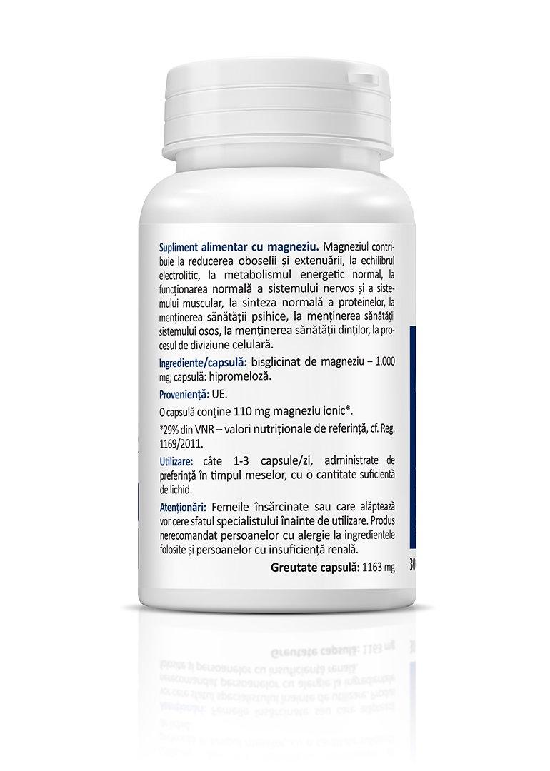 Magnesium Bisglycinate Text 01