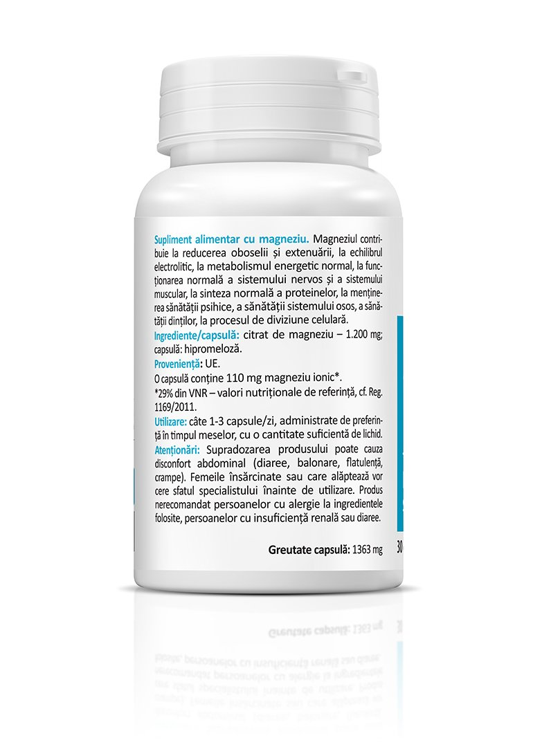 Magnesium Citrate Text 01