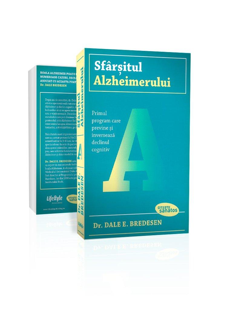 Sfarsitul Alzheimerului