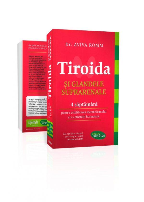 Dr. Aviva Romm - Tiroida si glandele suprarenale