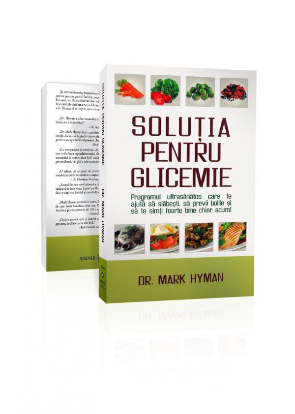Dr. Mark Hyman - Solutia pentru glicemie