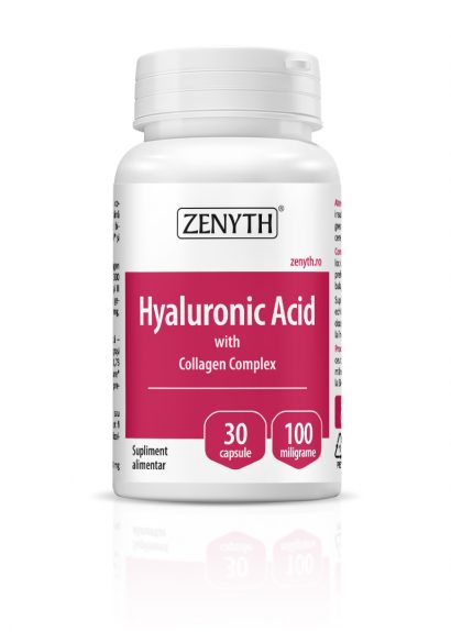 Hyaluronic Acid 30 CPS
