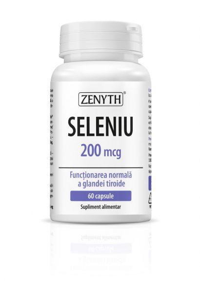 Seleniu - 60 CPS