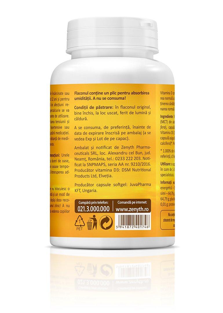 Super Vitamin D3 120 CPS - Text 02