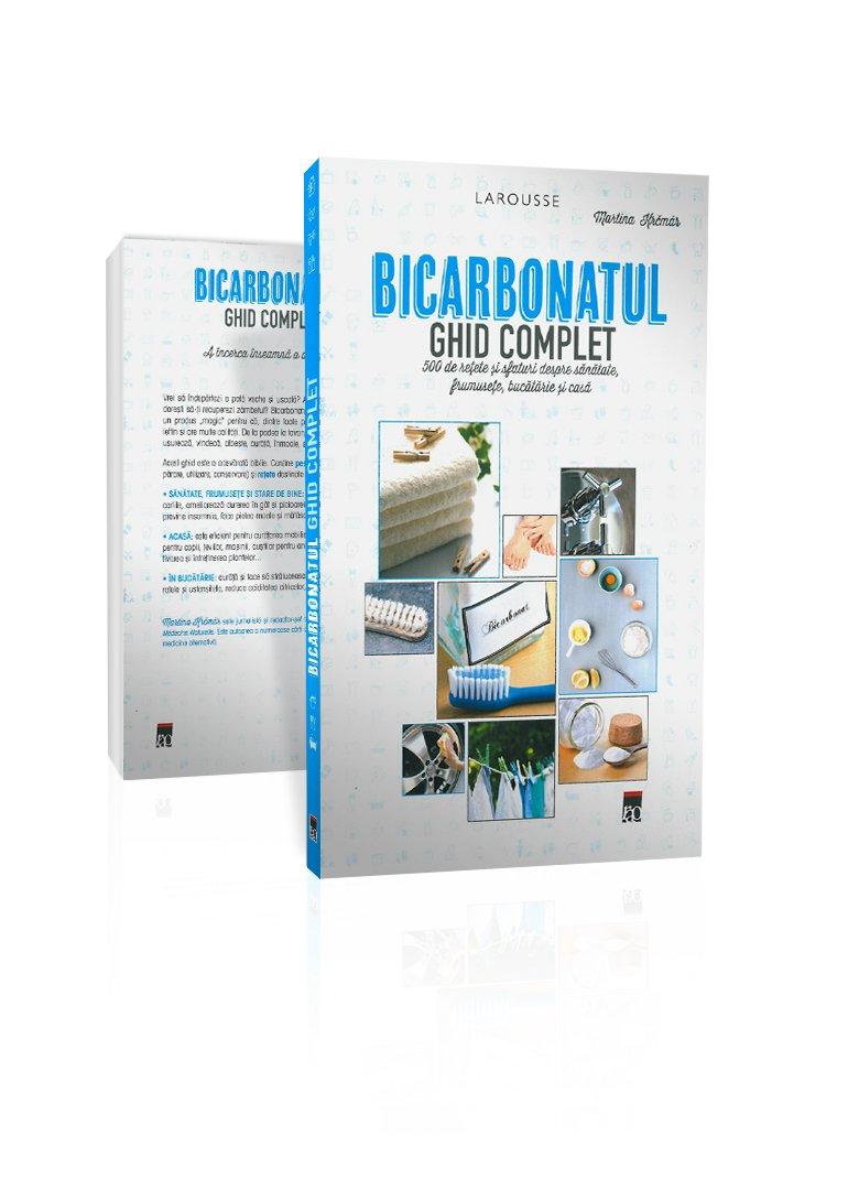 Bicarbonatul