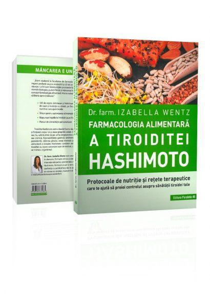 Farmacologia alimentara a tiroidei Hashimoto