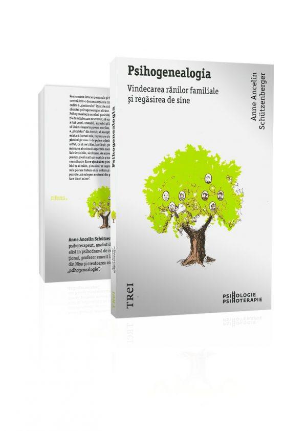 Psihogenealogia