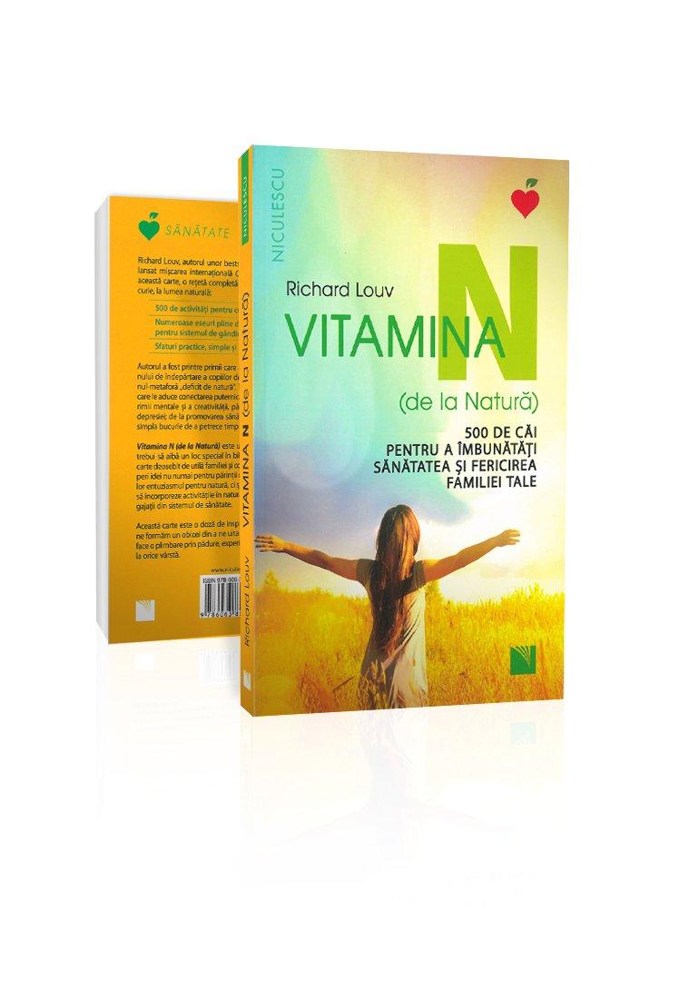 Vitamina de la natura
