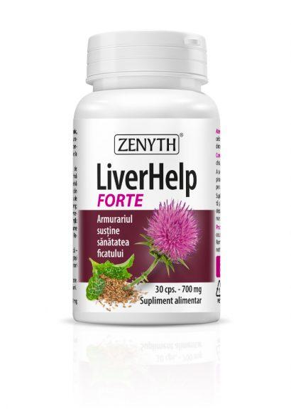 LiverHelp Forte