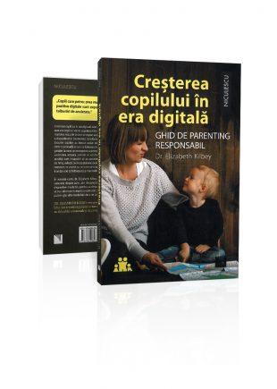 Cresterea copilului in era digitala