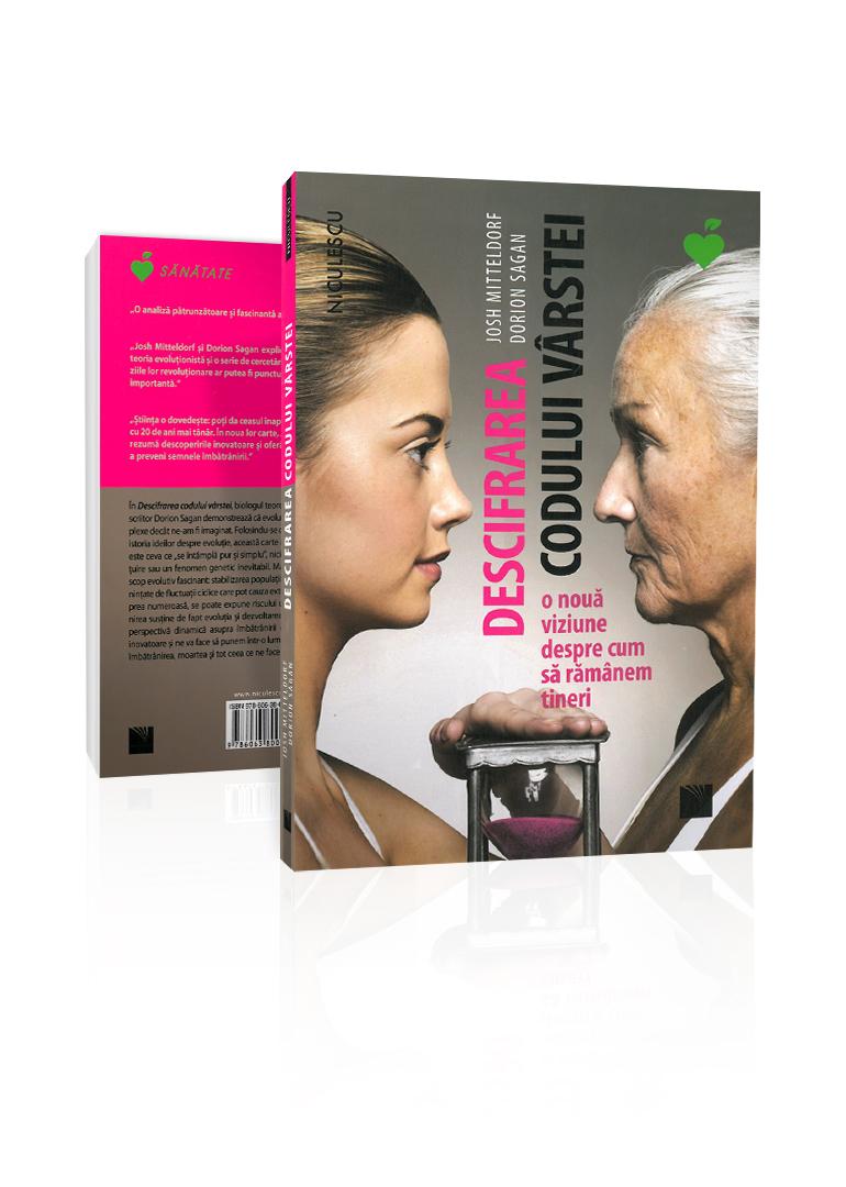 viziune și îmbătrânire
