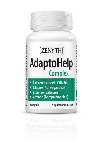 AdaptoHelp