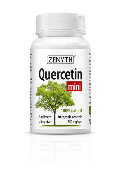 Quercetin Mini