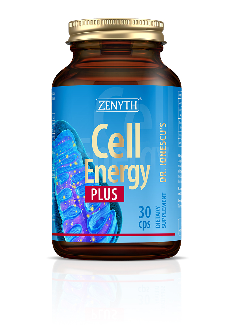 Cell Energy Plus